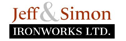 Jeff and Simon Ironworks